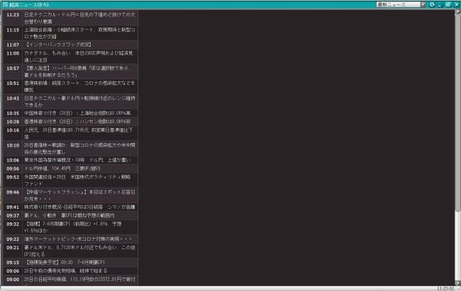 上田ハーロー[外貨アクティブ](情報ツール)